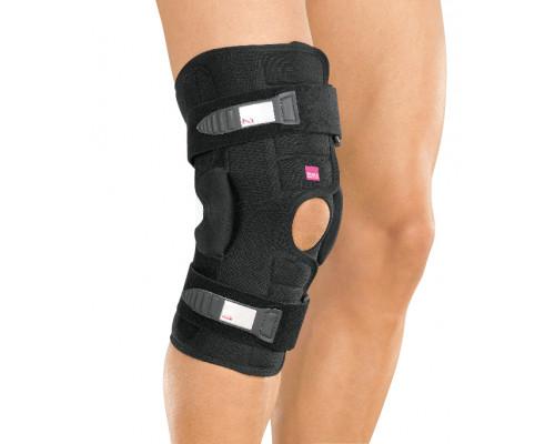Тутори та ортези для коліна