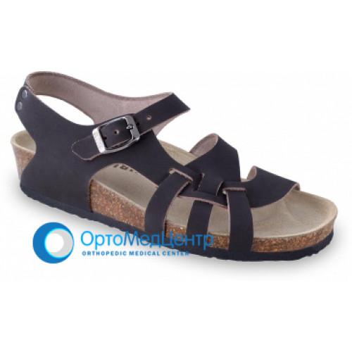 Жіночі ортопедичні сандалі Grubin, Сербія