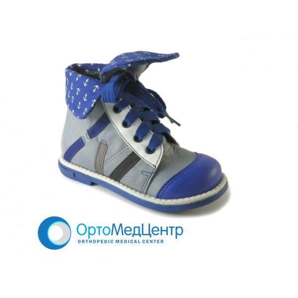 Ортопедичні черевики Kodo 712, Україна