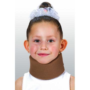Бандаж для шиї дитячий, м'який (шина Шанца) Реабілітімед ОРТЕЗ-2Д, Україна