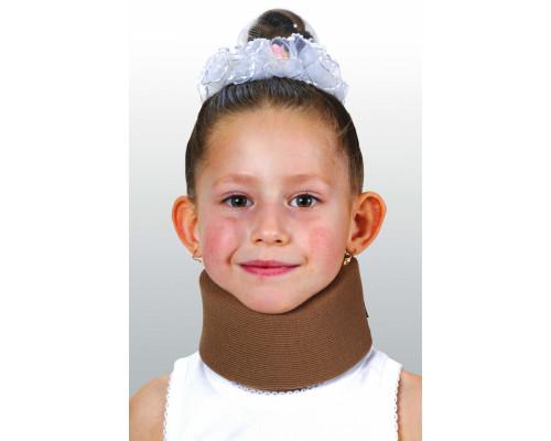 Дитячий бандаж для шиї