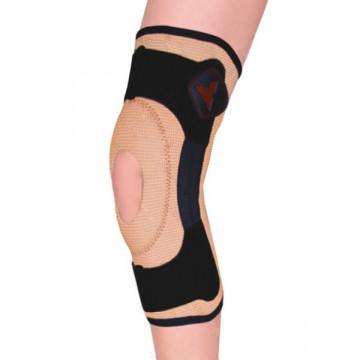 Корсет на коліно з гнучкими спицями Variteks 163, Турція