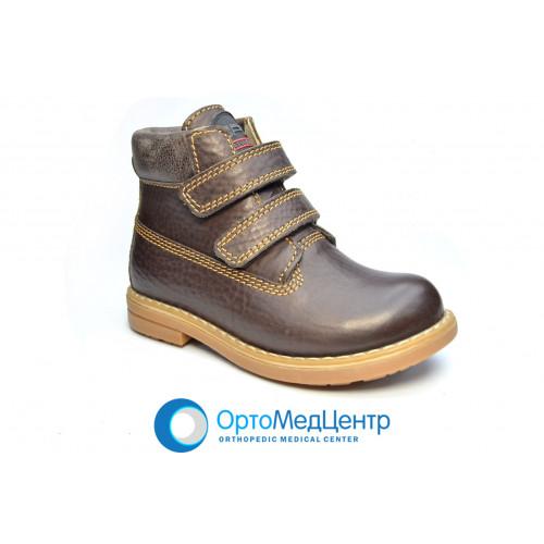 Зимові черевики Ortopedia, Турція