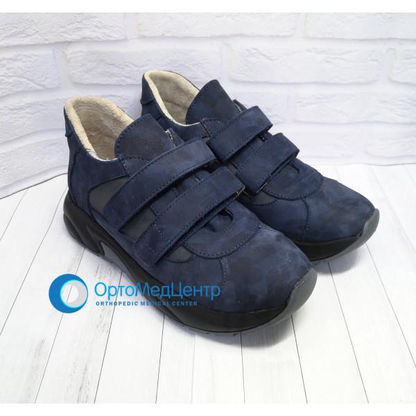 Підліткові ортопедичні кроссівки Kodo 734, Україна