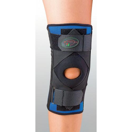 Бандаж для сильної фіксації коліна і перехресних зв'язок Реабілітімед К-1ПС, Україна