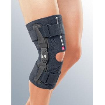 Скорочений регульований м'який колінний ортез Medi Stabimed, Німеччина