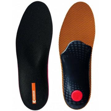 Устілки ортопедичні каркасні WORKER PEDAG18698 для закритої взуття (Німеччина)