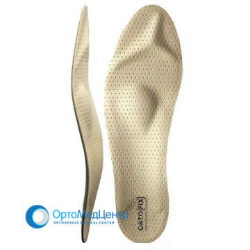 Ортопедичні устілки Ortofix 8101 Concept для модельного взуття, Україна