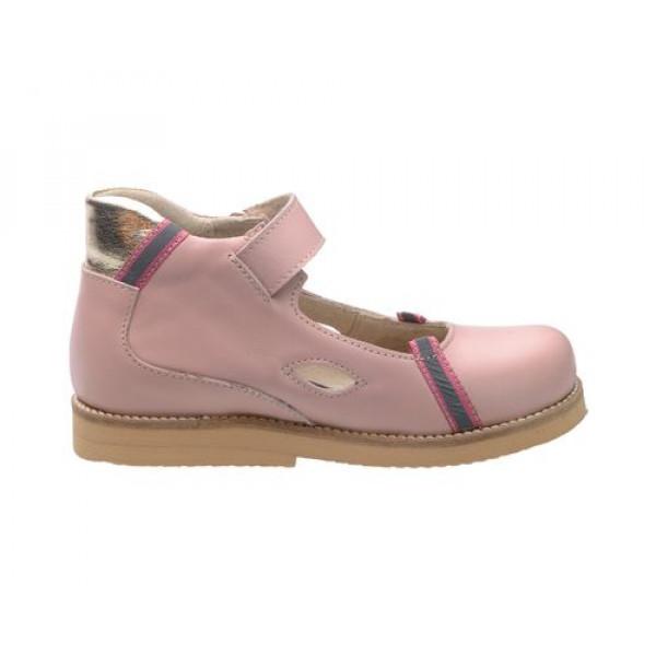 Туфлі для дівчинки Kodo 613, Україна