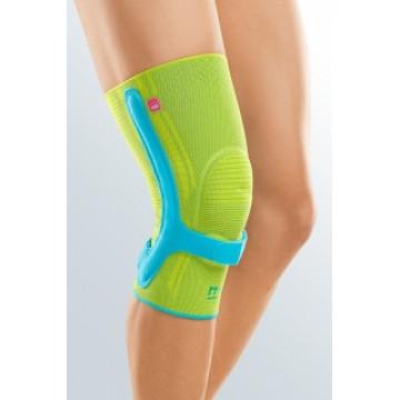 Спортивний бандаж для колінного суглоба з пателлярний ременем Genumedi PSS, Німеччина