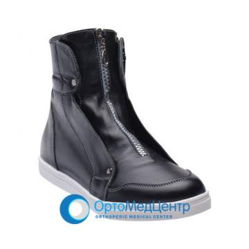 Ортопедичні черевики на молнії Kodo 760, Україна