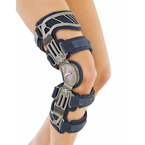 Регульований жорсткий колінний ортез для лікування остеоартрозу Medi M.4s OA, Німеччина