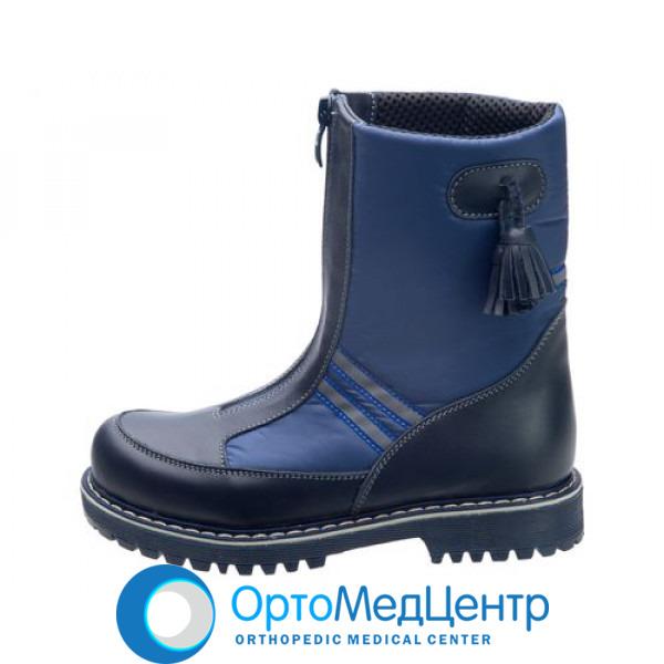 Ортопедичні черевики Kodo 812, Україна