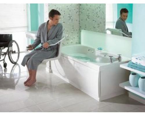 Стільці туалети для інвалідів