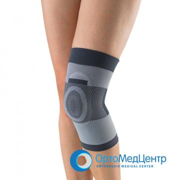 Компресійний бандаж на колінний суглоб Трівес Т-8520, Росія