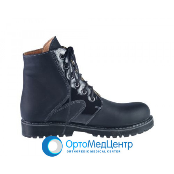 Ортопедичні черевики Kodo 902, Україна