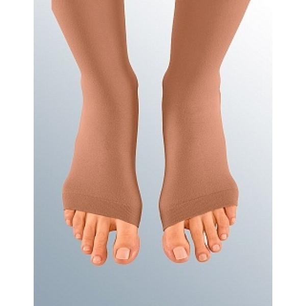 Компресійні панчохи mediven plus з відкритим носком, 3 клас, Німеччина