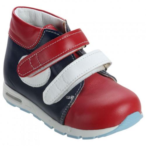 Ортопедичні кроссівки для перших кроків Kodo 739, Україна