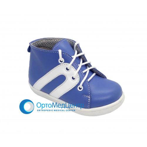 Ортопедичні кроссівки для перших кроків Kodo 741, Україна