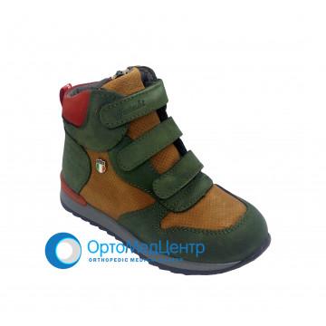 Демісезонні черевики Tutubi, Турція