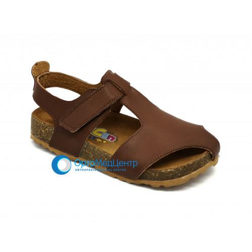 Дитячі ортопедичні сандалі Minican. Турція