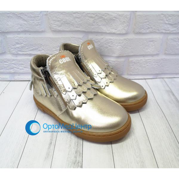 Профілактичні черевики Tutubi, Турція