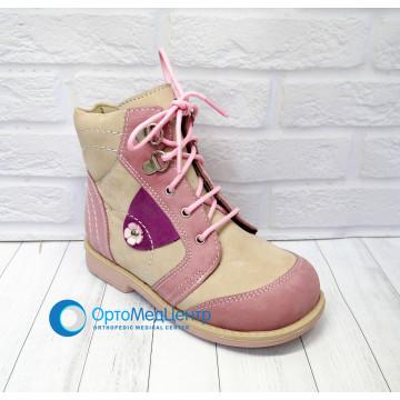 Демісезонні черевики Ortopedia, Турція