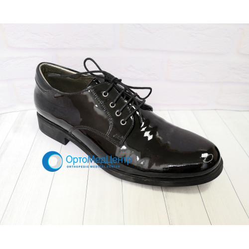 Профілактичні туфлі для дівчинки , Турція