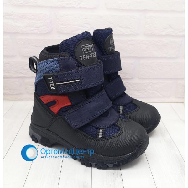 Зимові черевики з прогумованим захистом Tofino, Туреччина
