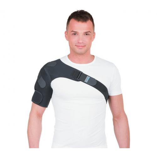 Бандаж фіксуючий на плечовий суглоб Трівес Т-8195, Росія