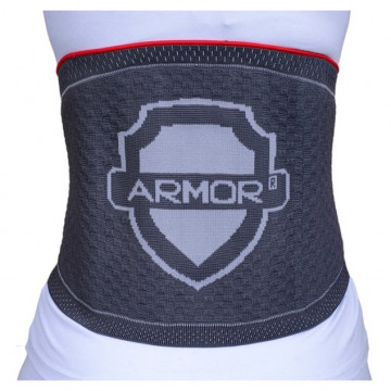 Корсет на попереково-крижовий відділ с 3D-вязкой  Armor ARC9202, Турція