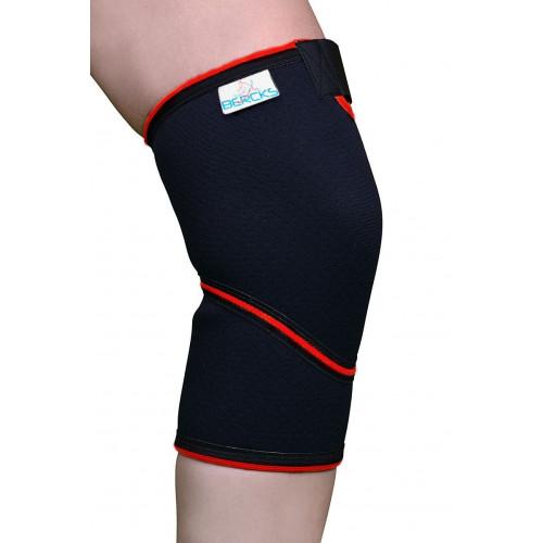 Бандаж для звязок колінного суглоба Bercks BRK 2100, Турція