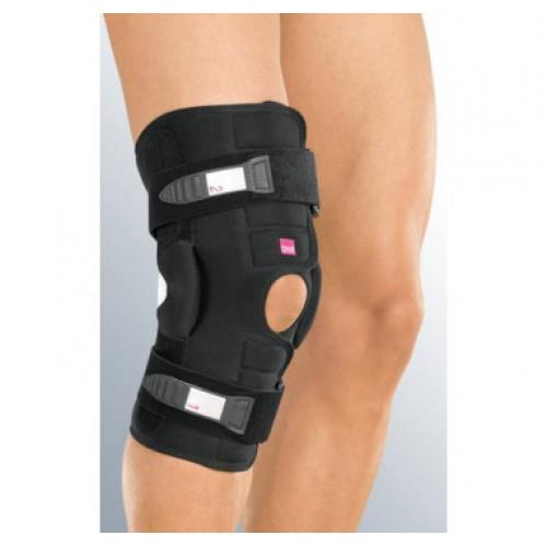 Вкорочений регульований м'який колінний ортез Medi protect.ST II, Німеччина