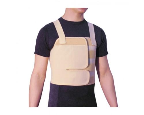 Бандажі для грудної клітини