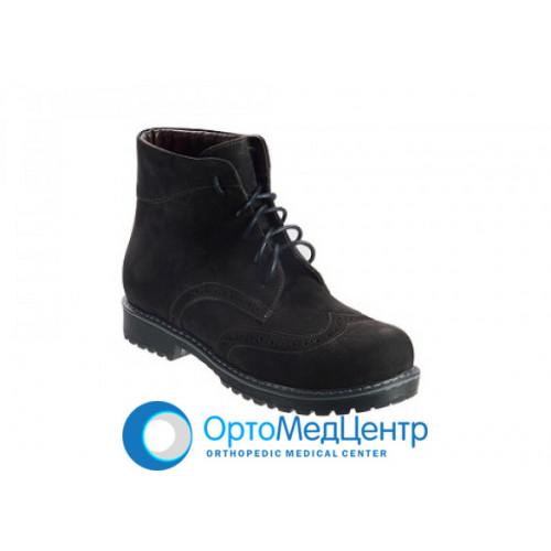 Зимові черевики Kodo 102, Україна