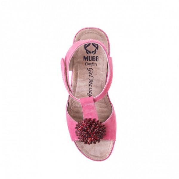 Жіноче комфортне взуття з анатомічною устілкою MUBB, Сербія