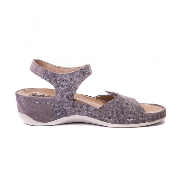 Жіноче комфортне взуття з анатомічною устілкою, Сербія