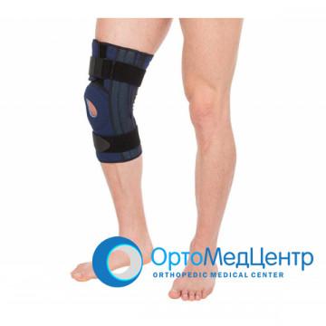 Бандаж компресійний на колінний суглоб Трівес Т-8592, Росія