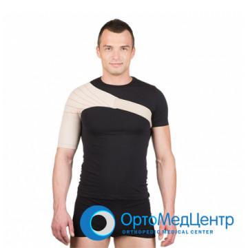 Бандаж фіксуючий на плечовий суглоб Трівес Т-8107, Росія